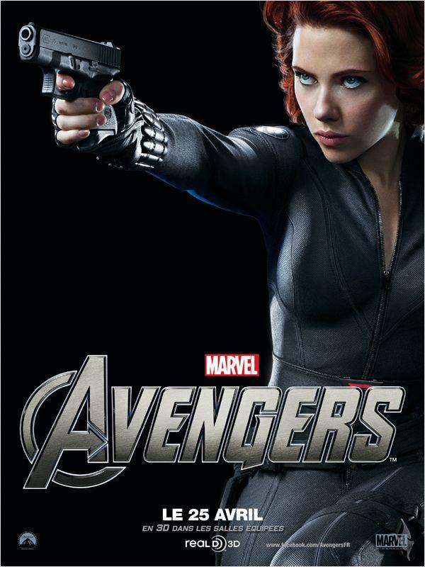 The Avengers 20033159