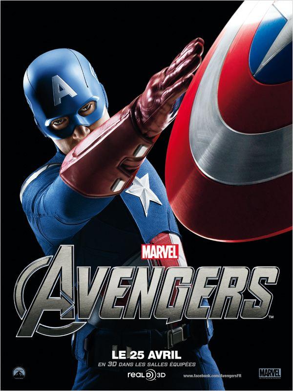 The Avengers 20033160