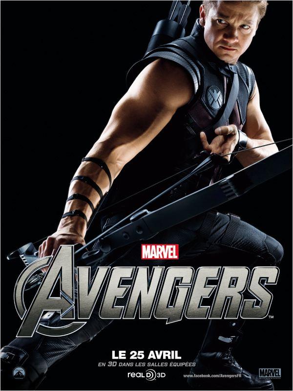 The Avengers 20033161