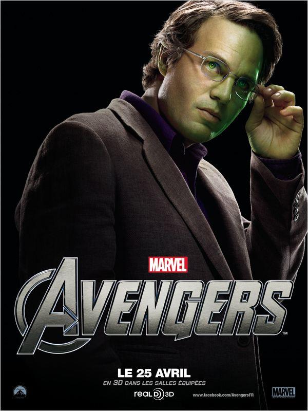 The Avengers 20033162