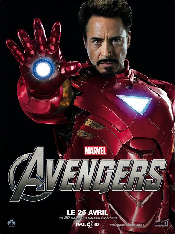 The Avengers 20033163