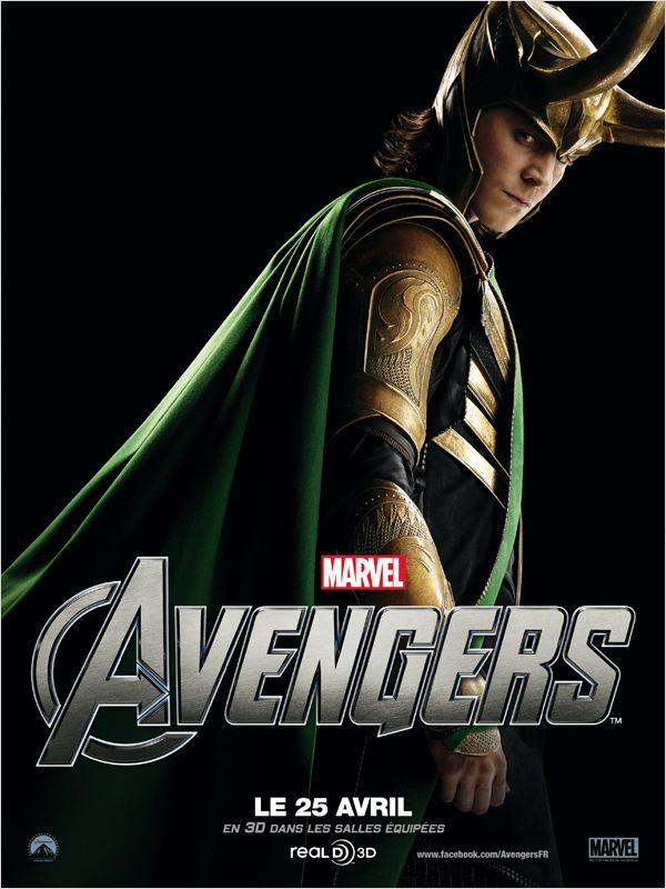The Avengers 20033164