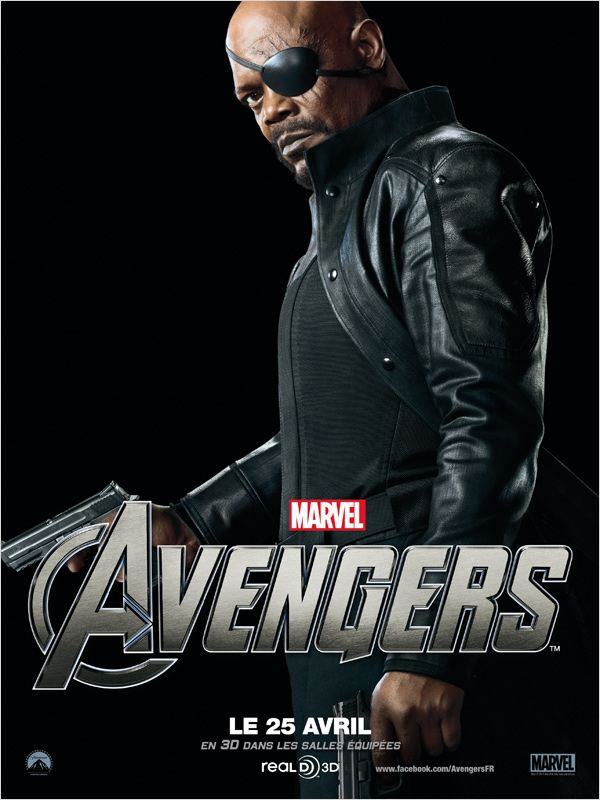 The Avengers 20033166