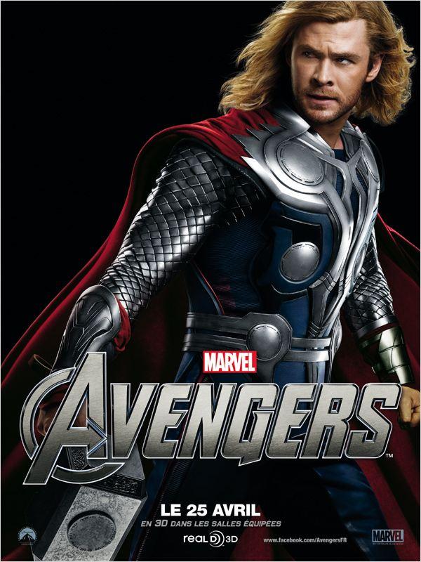 The Avengers 20033167
