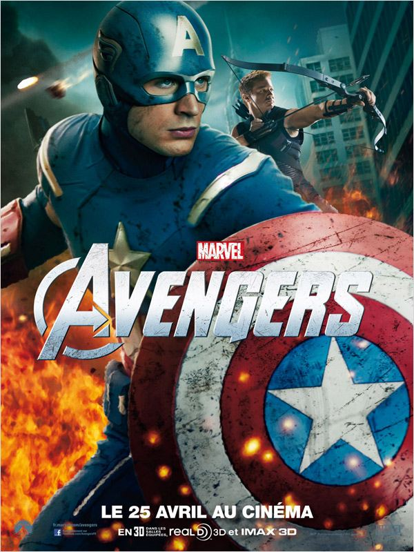 The Avengers 20055477