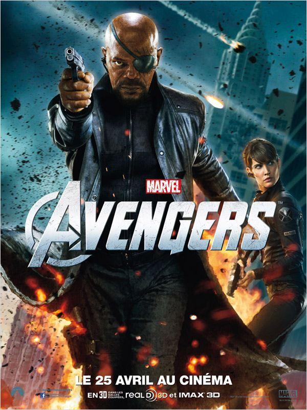 The Avengers 20056597