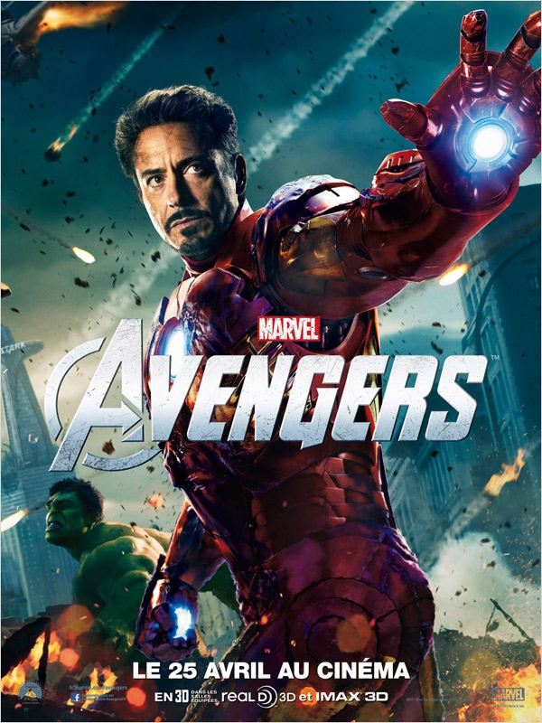 The Avengers 20056598
