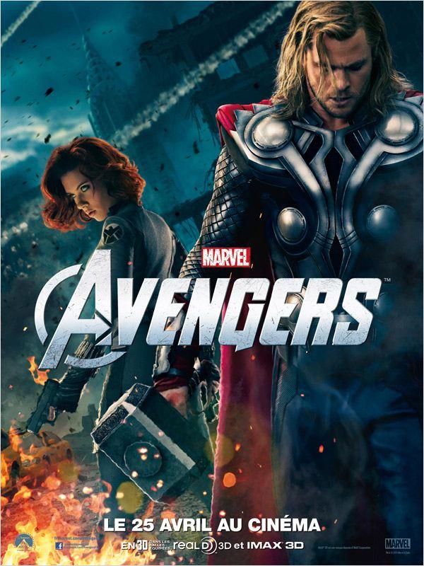 The Avengers 20056601
