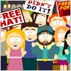 DPStream South Park - S�rie TV - Streaming - T�l�charger poster .32