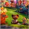 Le Lorax (2012) [VOSTFR] [DVDRiP] [MULTI]