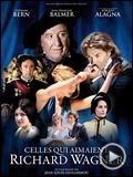 Film Celles qui aimaient Richard Wagner streaming vf