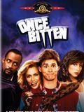 Once bitten - DVD Zone 1