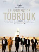 Affichette (film) - FILM - Le Serment de Tobrouk : 207243