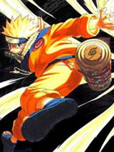 Naruto Shippuden Episode 484 VOSTFR