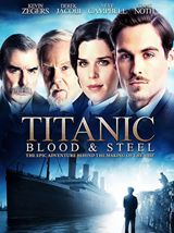 Titanic : De sang et d'acier en streaming
