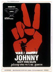 Johnny s'en va t en guerre streaming
