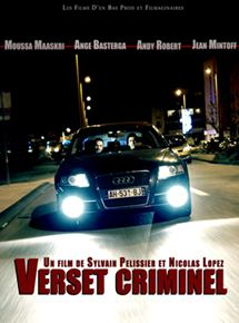 Telecharger Verset Criminel Dvdrip