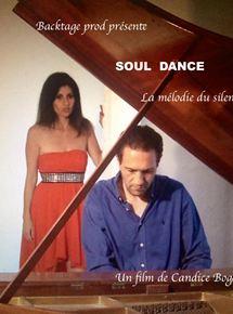 Telecharger Soul dance / La mélodie du silence Dvdrip