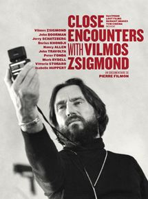 Telecharger Close Encounters with Vilmos Zsigmond Dvdrip