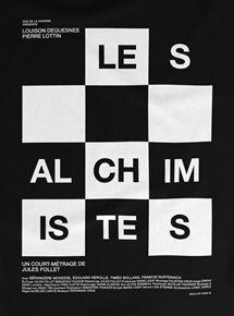 Telecharger Les Alchimistes Dvdrip
