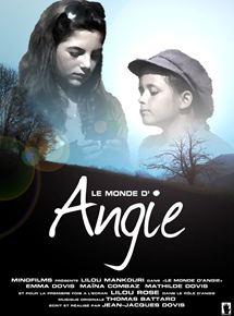 Telecharger Le Monde d'Angie Dvdrip
