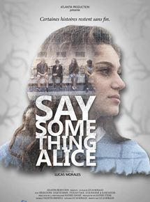 Telecharger Say something Alice Dvdrip