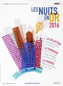 Télécharger Les Nuits en Or 2016 Dvdrip fr