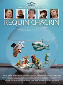 Telecharger Requin Chagrin Dvdrip
