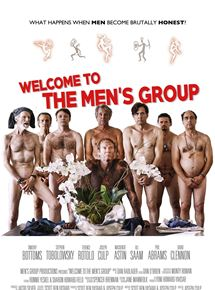 Telecharger Welcome to the men's group Dvdrip