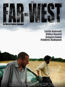 Télécharger Far-West French dvdrip