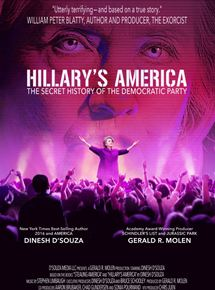 Telecharger Hillary's America: The Secret History of the Democratic Party Dvdrip