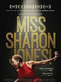 Telecharger Miss Sharon Jones! Dvdrip