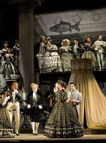 Telecharger Les Contes d'Hoffmann (Royal Opera House) Dvdrip