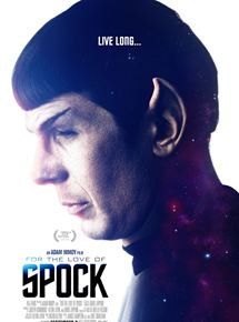 Telecharger For The Love Of Spock Dvdrip