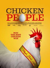 Telecharger Chicken People Dvdrip