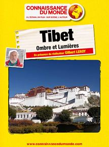 Telecharger Tibet, Ombre et Lumières Dvdrip
