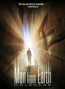 Telecharger The Man From Earth: Holocene Dvdrip