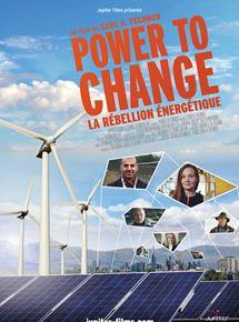 Telecharger Power To Change : la Rébellion Énergétique Dvdrip
