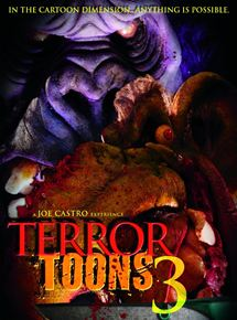 Terror Toons 3 streaming french/vf
