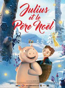 Julius et le Père Noël streaming french/vf