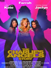 Behind the Camera: The Unauthorized Story of 'Charlie's Angels' streaming french/vf
