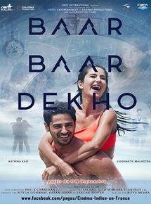 Baar Baar Dekho streaming french/vf