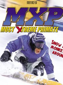 Telecharger MXP: Most Xtreme Primate Dvdrip