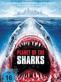 Telecharger Planet of the Sharks Dvdrip