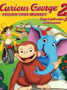 Telecharger Curious George 2: Follow That Monkey! Dvdrip