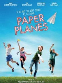 Telecharger Paper Planes Dvdrip