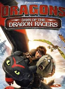 Telecharger Dragons: Dawn of the Dragon Racers Dvdrip