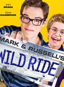 Telecharger Mark & Russell's Wild Ride Dvdrip