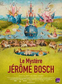 Telecharger Le Mystère Jérôme Bosch Dvdrip