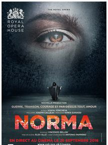 Telecharger Norma (Royal Opera House) Dvdrip